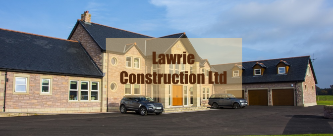 lawrie-construction-ltd