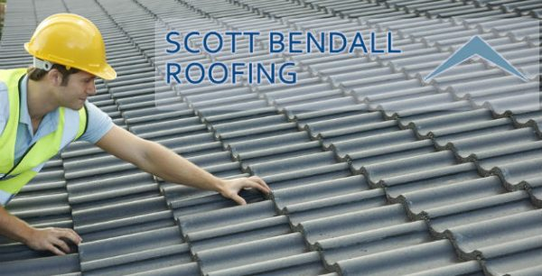 Scott Bendal