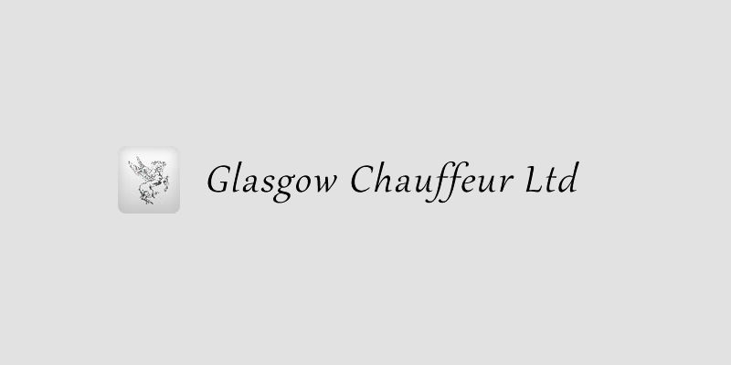 Glasgow Chauffeur ltd