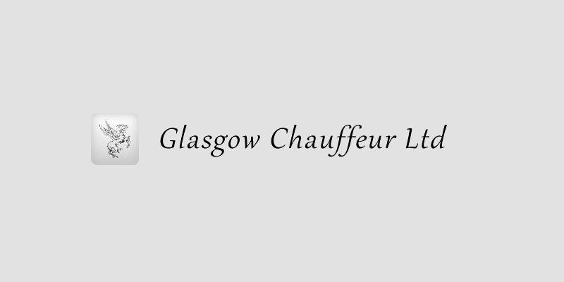 Glasgow Chauffeur ltd