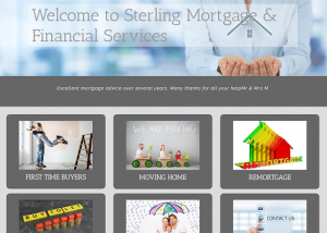 Sterling Mortgages Herts