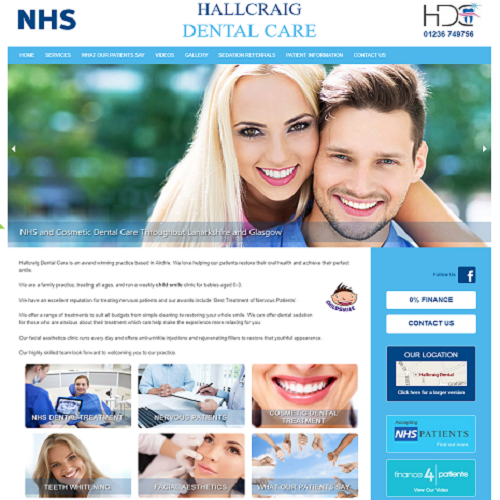 hallcraig-dental-care